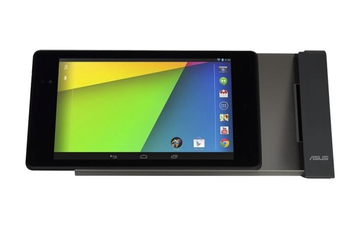 Asus Nexus 7 Charging Dock