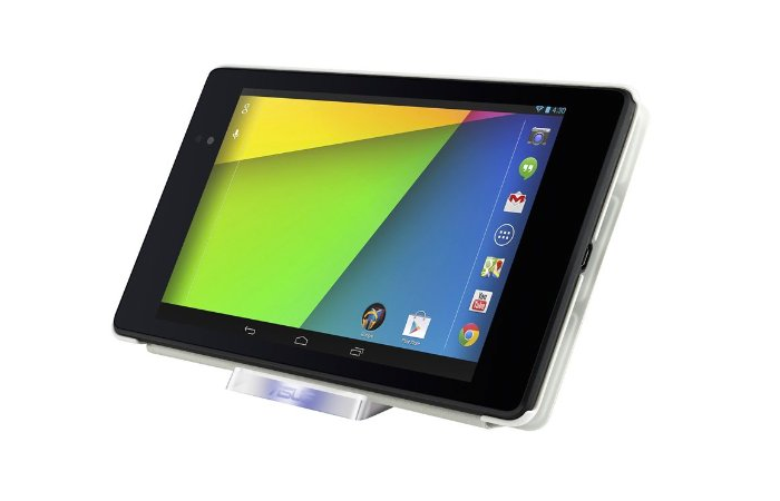 Asus Nexus 7 Charging Dock
