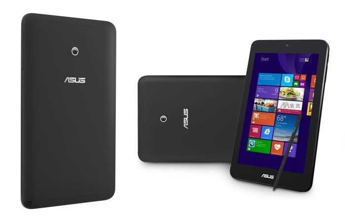 Asus VivoTab Note 8 tablet