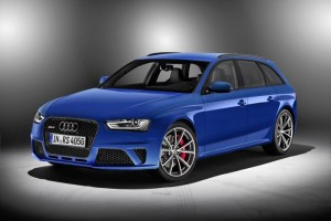 Audi RS4 Avant Nogaro Selection Announced