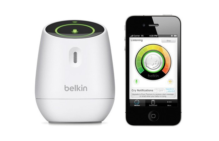 Belkin WeMo Firmware Update