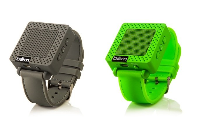 Bem Wireless Speaker Band