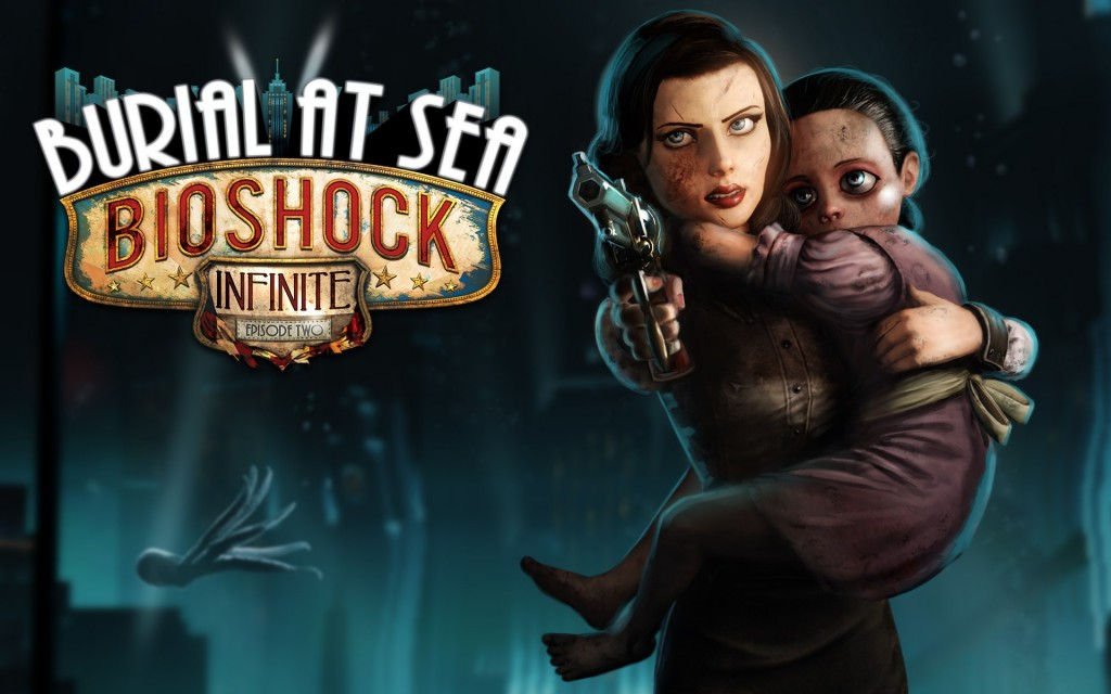Bioshock Team Fortress 2 DLC deal