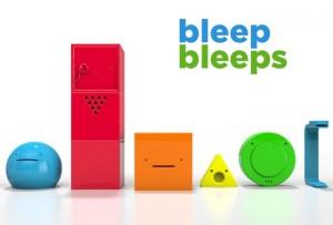 BleepBleeps Sammy Screamer Motion Alarm Launches on Kickstarter