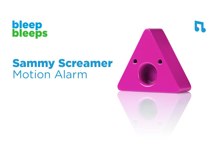 BleepBleeps Sammy Screamer