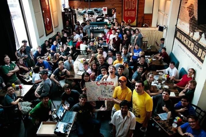 Blizzard University gaming club