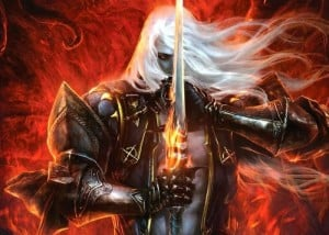 Castlevania Lords of Shadow 2 Launch Trailer (video)