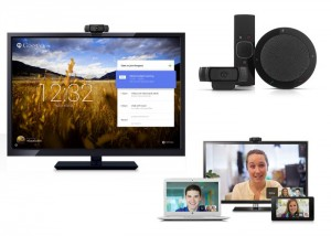 Chromebox For Meetings Offers Easy Video Conferences For Up To 15 Users