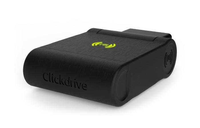 Clickdrive