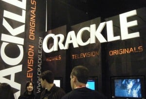 Free Crackle Video Streaming Service Arrives On Sony PlayStation Vita