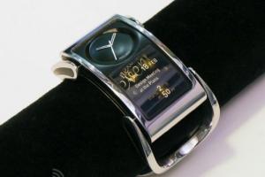 Creoir Ibis Smartwatch Concept Unveiled