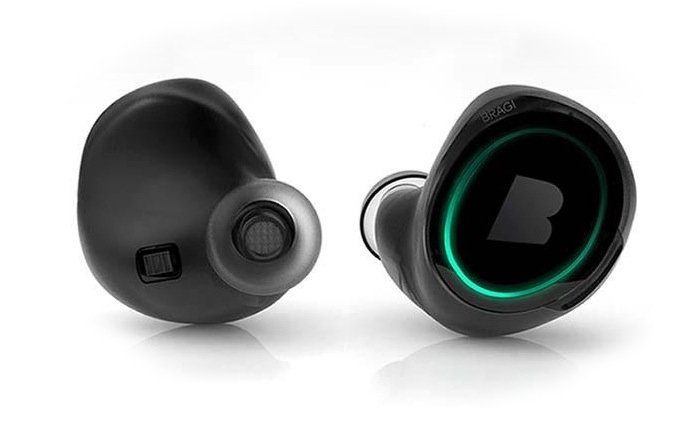 Dash Smart Wireless headphones