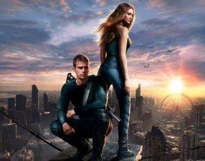 Divergent Movie Trailer Provides Glimpse At Dystopian Post-apocalyptic World (video)