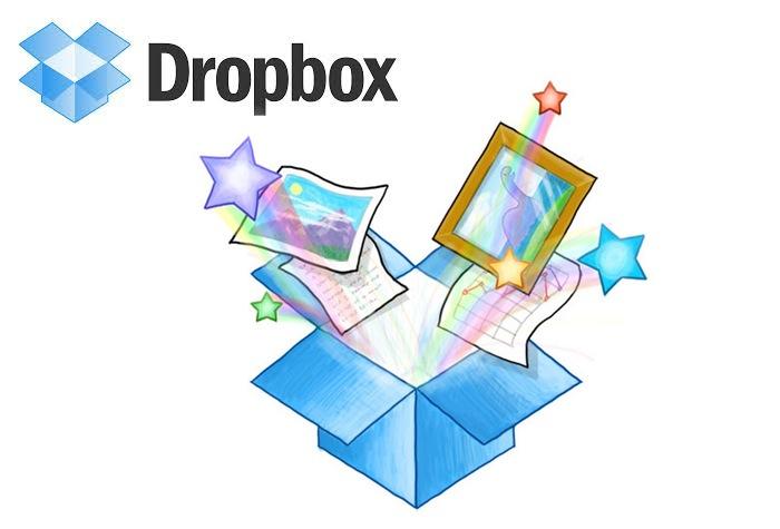 Dropbox China