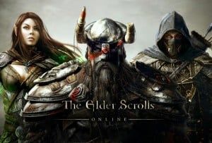 Elder Scrolls Online Beta Gameplay Trailer (video)