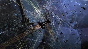 EVE Online's $300,000+ Battle