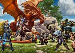EverQuest Next Game Will Support Oculus Rift Reveals SOE President