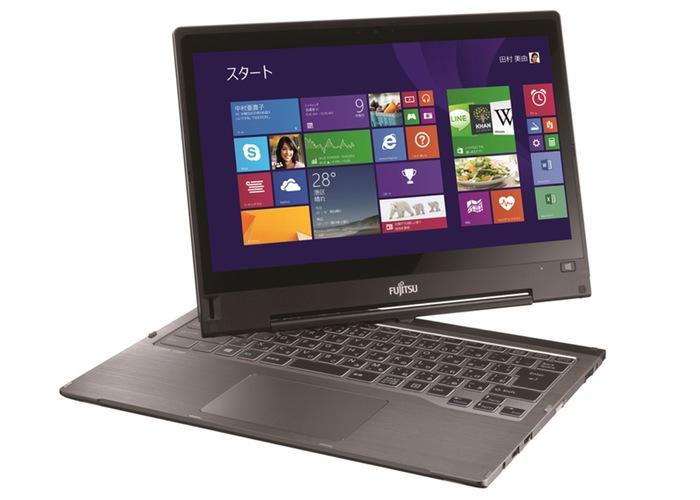 Fujitsu Lifebook TH90-P