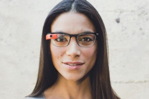 Google Glass Prescription Frames Installation Demonstrated (video)