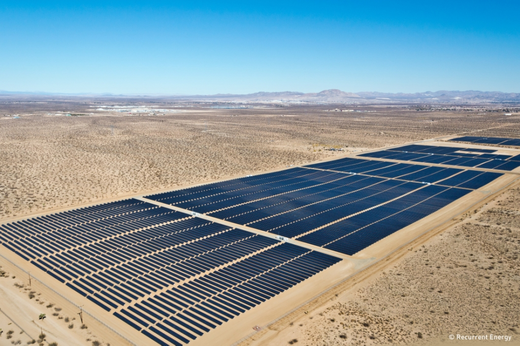 Google Invests Over $1 Billion in Clean Energy