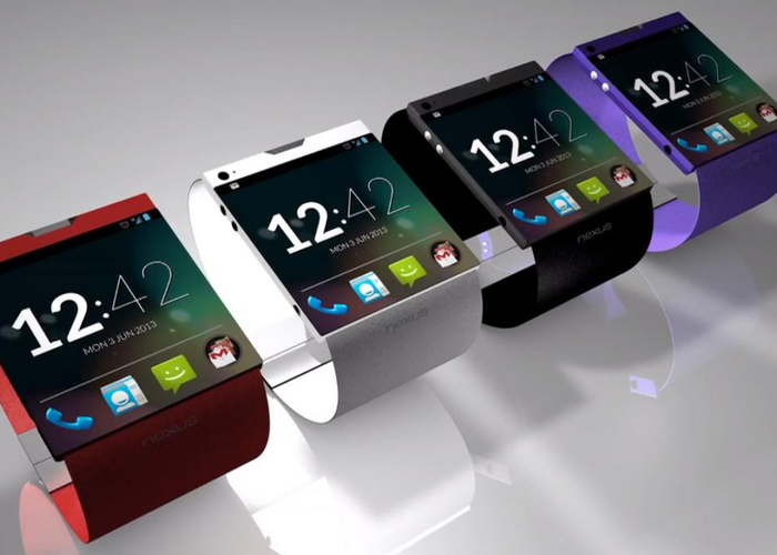 Google Smartwatch Unveiling To Take Place In March 2014?