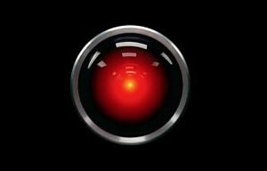 HAL 9000 Screensaver Now Available For Mac OS X Mavericks (video)