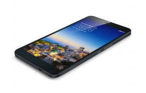 Huawei MediaPad X1 4G Phablet Unveiled At MWC 2014