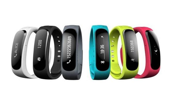 Huawei TalkBand B1 Smartwatch
