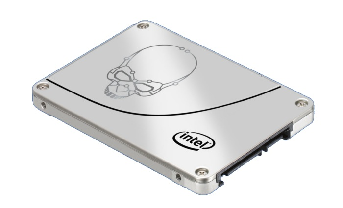Intel Performance Class SSD