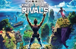 Xbox One Kinect Sports Rivals Island Tour Trailer Released (video)