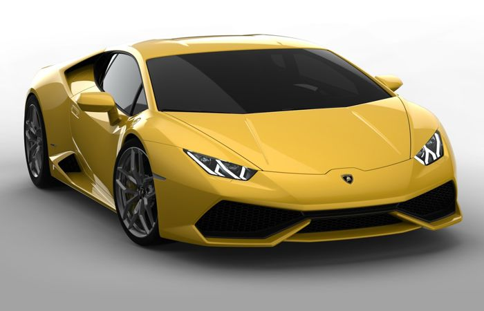 Lamborghini Huracan Already Has 700 Orders on the Books