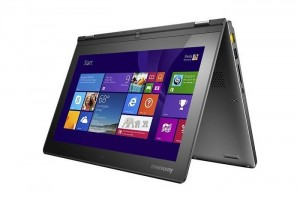 Lenovo Yoga 2 11 Inch Convertible Windows 8 Tablet Now Available For $549