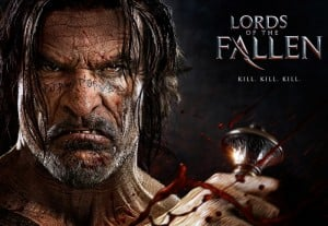 Lords of the Fallen Gameplay Trailer Released (video)