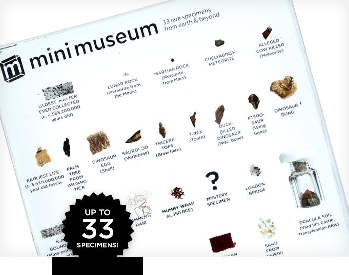Mini Museum 2
