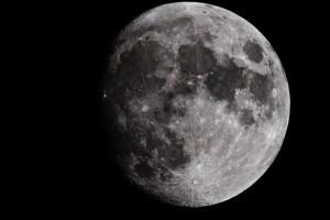 NASA Mining on the Moon?