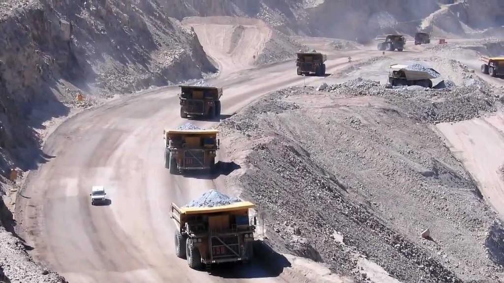 NASA Mining