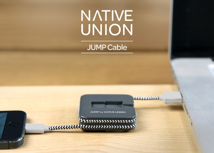 Native Union Jump