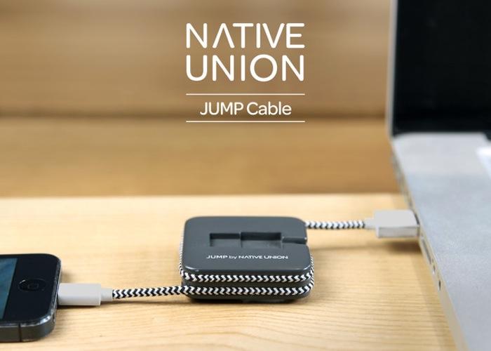 Native Union Jump