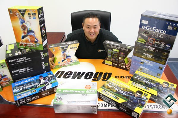 ... from newegg you probably should be newegg is the best place to