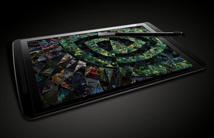 Nvidia Tegra Note 7 4G LTE