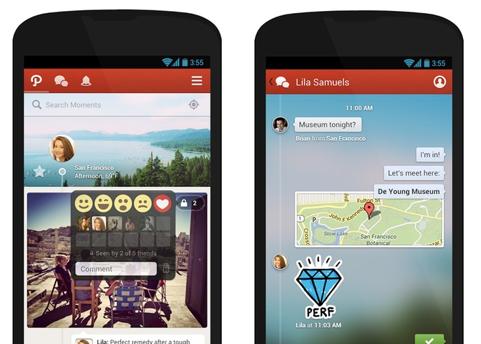Path for Android
