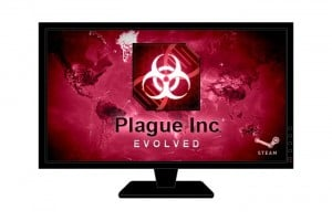Plague Inc Evolved Game Landing On Steam Early Access With Multiplayer