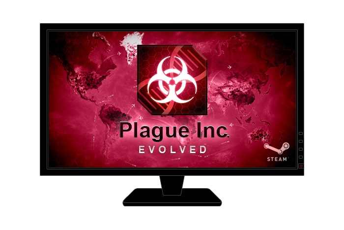 Plague Inc Evolved Latest Version