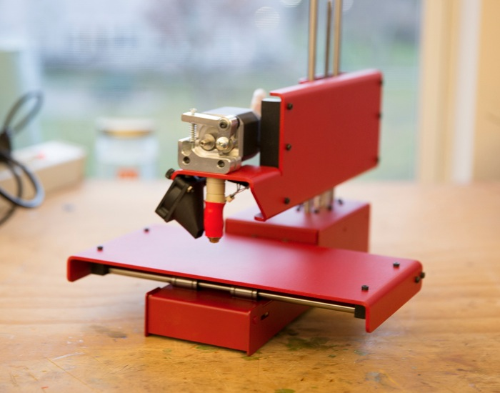Printrbot All-Metal 3D Printer