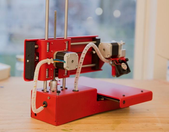 Printrbot All-Metal 3D Printer