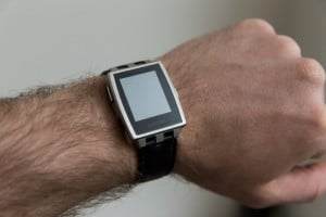 Purr Pebble Smartwatch App Vibrates Ever 5 Minutes To Remind You Time Slips Away