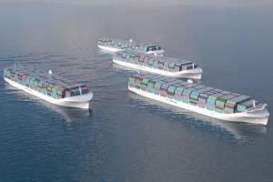 Rolls-Royce Drone Ships Under Development