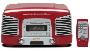 TEAC SL-D930 Vintage Bluetooth Radio Announced For The UK
