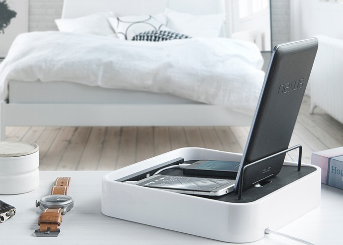 Sanctuary4 Charging Station Now Available For $99