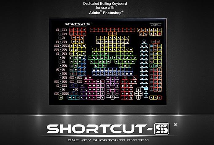 Shortcut-S